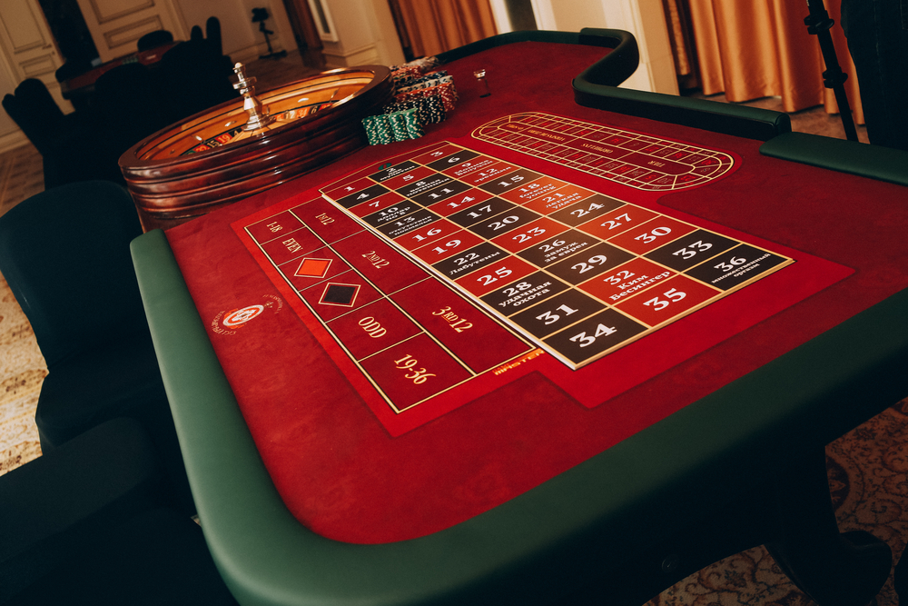 Tips for playing blackjack in a casino