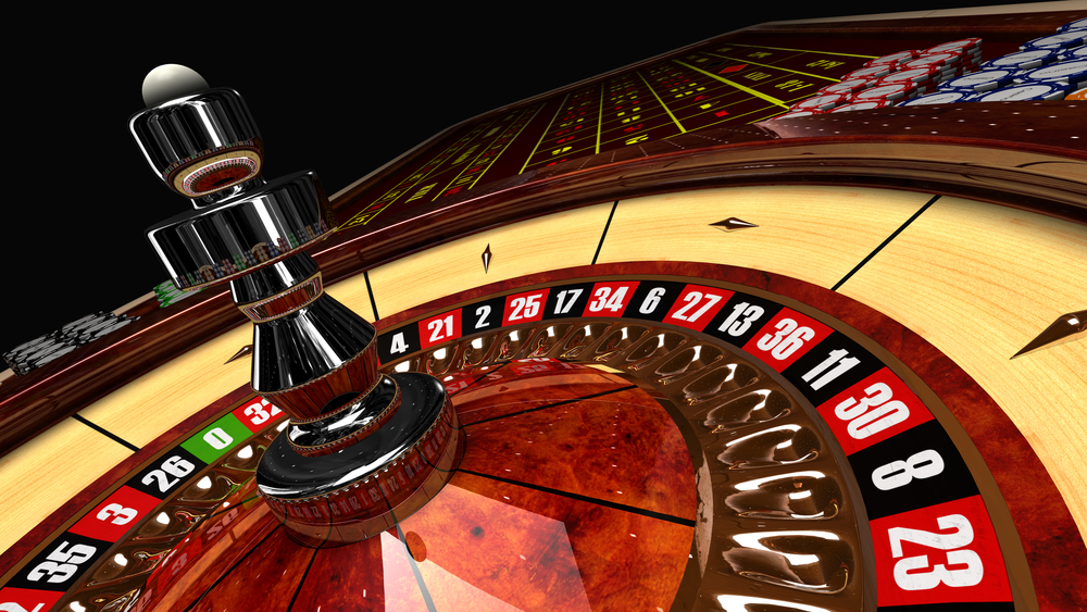 Roulette systems that really work