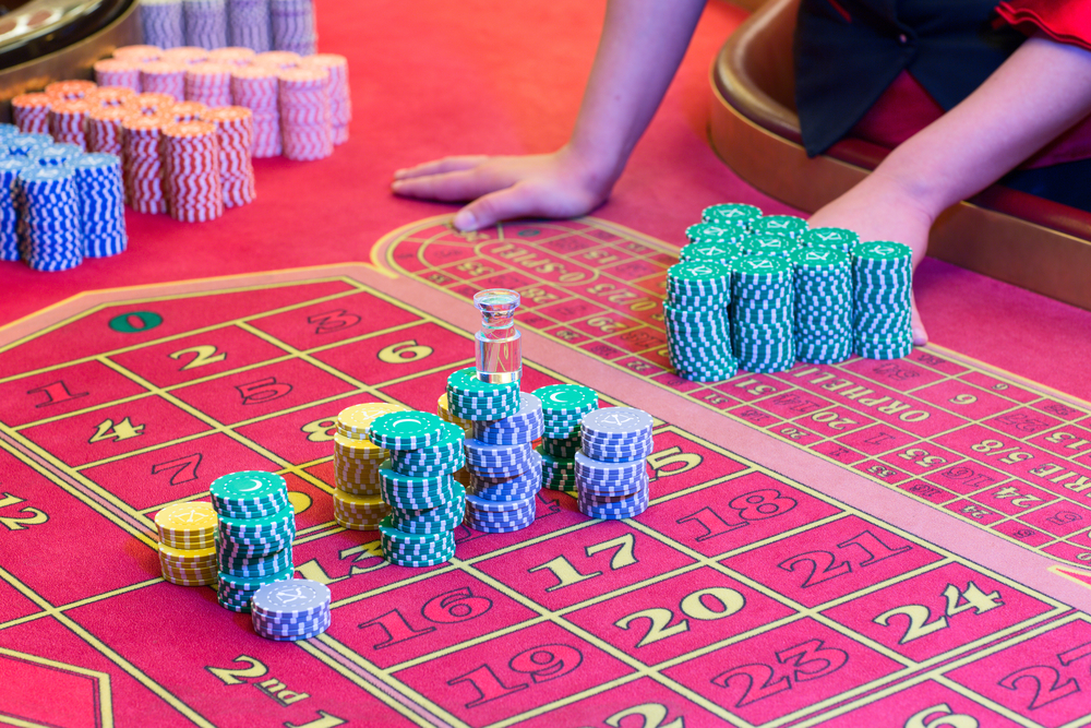 The Classic Casino Game Makes a Comeback with Live Dealer Roulette