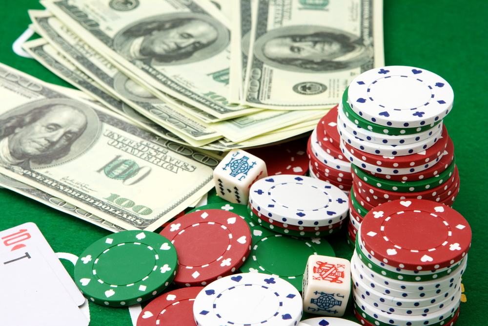Stay alive in the casino by managing your bankroll the proper way