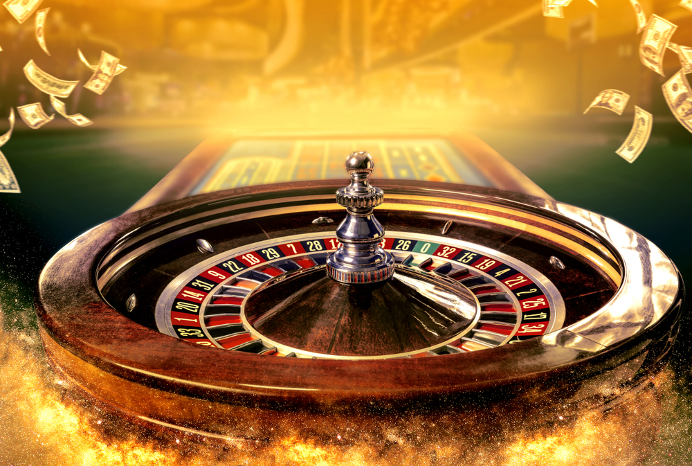 How to play double ball roulette and win – Strategy and tips for the newbie player